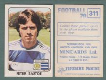 Queens Park Rangers Peter Eastoe 311